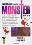 Monster (manga) volume / tome 4