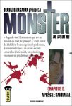 Monster (manga) volume / tome 5