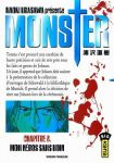 Monster (manga) volume / tome 8