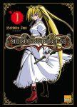 Murder Princess (manga) volume / tome 1