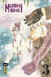 Mushishi (manga) volume / tome 3