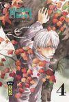 Mushishi (manga) volume / tome 4