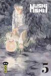 Mushishi (manga) volume / tome 5