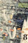 Mushishi (manga) volume / tome 8