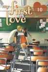 My First Love (manga) volume / tome 10