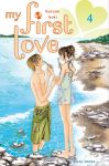 My First Love (manga) volume / tome 4