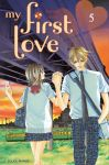 My First Love (manga) volume / tome 5