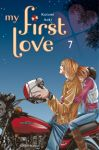 My First Love (manga) volume / tome 7
