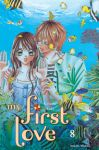 My First Love (manga) volume / tome 8