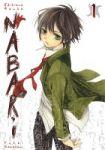 Nabari (manga) volume / tome 1