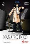 Nanairo Inko (manga) volume / tome 2