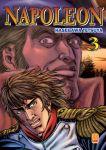 Napoleon (manga) volume / tome 3