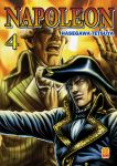 Napoleon (manga) volume / tome 4