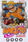 Naruto (manga) volume / tome 1