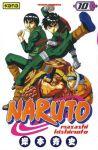 Naruto (manga) volume / tome 10