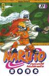 Naruto (manga) volume / tome 11