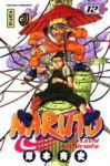 Naruto (manga) volume / tome 12