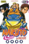 Naruto (manga) volume / tome 13