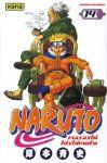 Naruto (manga) volume / tome 14