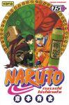 Naruto (manga) volume / tome 15