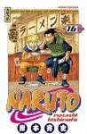 Naruto (manga) volume / tome 16