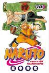 Naruto (manga) volume / tome 18