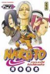 Naruto (manga) volume / tome 24
