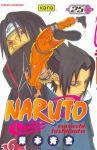 Naruto (manga) volume / tome 25