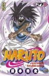 Naruto (manga) volume / tome 27
