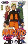 Naruto (manga) volume / tome 28