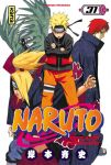 Naruto (manga) volume / tome 31