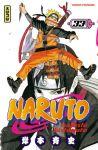 Naruto (manga) volume / tome 33