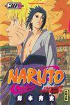 Naruto (manga) volume / tome 38