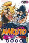 Naruto (manga) volume / tome 40
