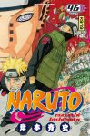 Naruto (manga) volume / tome 46