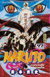 Naruto (manga) volume / tome 47