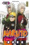 Naruto (manga) volume / tome 48