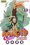 Naruto (manga) volume / tome 6