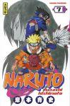 Naruto (manga) volume / tome 7