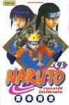 Naruto (manga) volume / tome 9