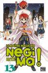 Negi ma! - magister negi magi (manga) volume / tome 13