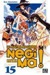 Negi ma! - magister negi magi (manga) volume / tome 15