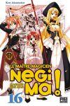 Negi ma! - magister negi magi (manga) volume / tome 16