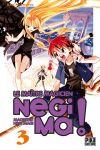 Negi ma! - magister negi magi (manga) volume / tome 3