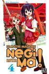 Negi ma! - magister negi magi (manga) volume / tome 4