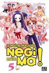 Negi ma! - magister negi magi (manga) volume / tome 5