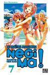 Negi ma! - magister negi magi (manga) volume / tome 7