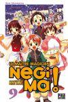 Negi ma! - magister negi magi (manga) volume / tome 9
