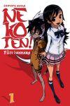 Nekoten ! (manga) volume / tome 1
