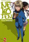 Nekoten ! (manga) volume / tome 2
